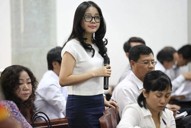 Vợ Bầu Kiên lọt Top 10 nữ doanh nhân giàu nhất sàn chứng khoán Việt - anh 1
