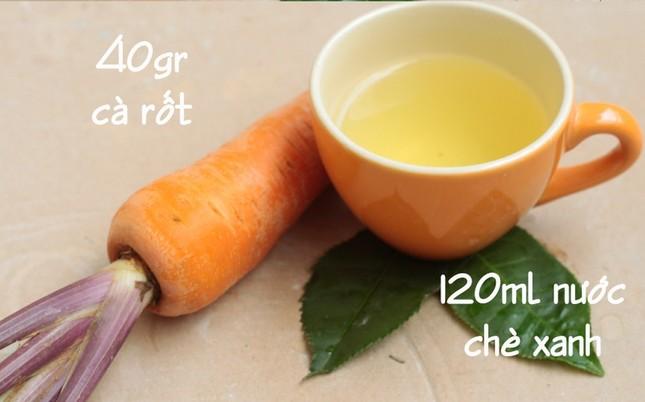 Tuyệt chiêu trị mụn hiệu quả bằng nguyên liệu có sẵn trong bếp - anh 4