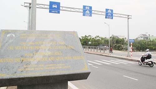 Điểm mặt những dự án Louis Berger tham gia tại Việt Nam - anh 2