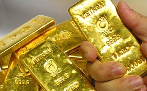 """Dự đoán giá vàng tuần tới 6/4-11/4: Vàng khó có thể đạt được một """"cú hích"""" - anh 1"""