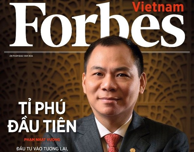 Vingroup tham vọng trở thành 'Alibaba Việt Nam'? - anh 1