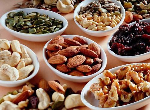 Chăm sóc da từ bên trong với những thực phẩm ngon - bổ - rẻ - anh 8
