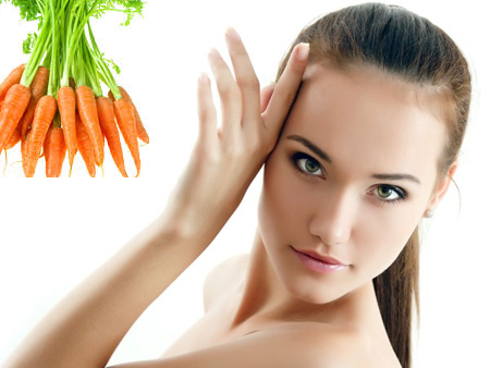Chăm sóc da từ bên trong với những thực phẩm ngon - bổ - rẻ - anh 3