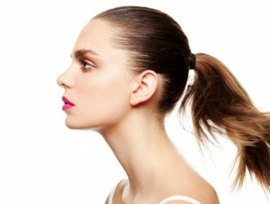 Điểm mặt những thói quen xấu làm hỏng tóc bạn nhanh chóng - anh 1