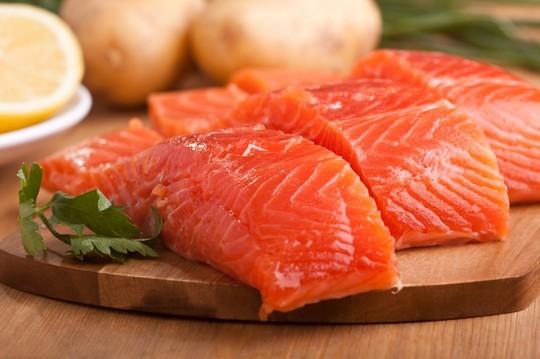 """Những thực phẩm giúp quý ông có """"tinh binh"""" khoẻ mạnh - anh 4"""