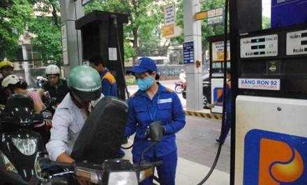 Xăng dầu có khả năng tăng giá trong hôm nay (13/4)? - anh 1