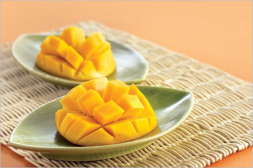 """Điểm danh những """"siêu hoa quả"""" không thể bỏ lỡ trong mùa hè - anh 2"""