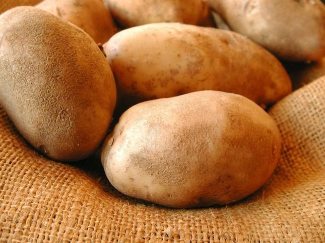 """""""Nằm lòng"""" bí quyết làm đẹp từ khoai tây - anh 3"""