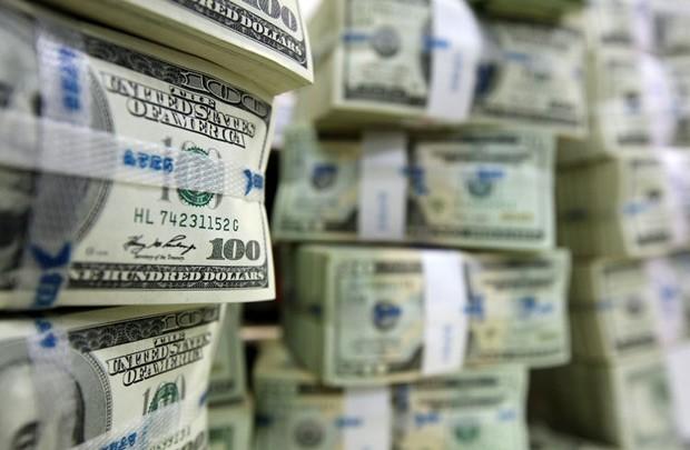 """Nhật Bản """"vượt mặt"""" Trung Quốc trở thành chủ nợ lớn nhất của Mỹ - anh 1"""