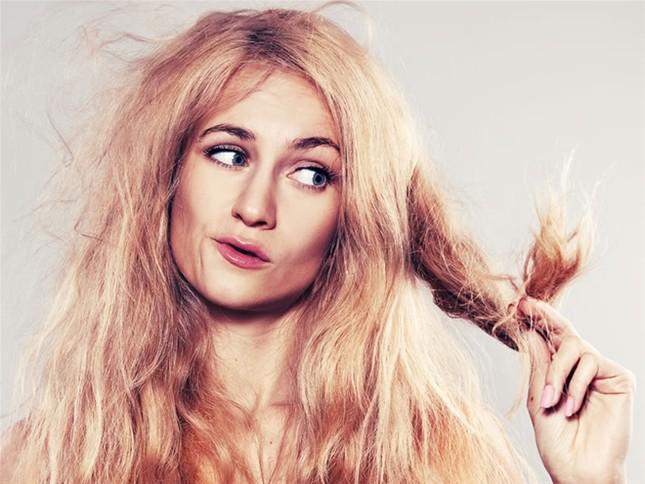 Mẹo đoán sức khỏe qua mái tóc - anh 1