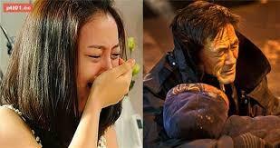 """Rơi nước mắt với câu chuyện """"Hai """"ăn mày"""" đi dự đám cưới"""" - anh 3"""