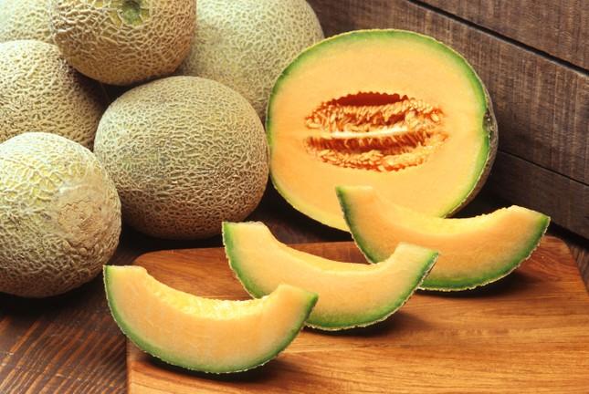 Lý do gia đình bạn nên ăn dưa vàng thường xuyên - anh 1