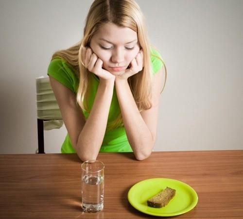 Sự thật về chuyện nhịn ăn để thanh lọc cơ thể, giảm cân - anh 4