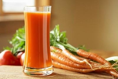 Lý do bạn nên ăn cà rốt thường xuyên - anh 1