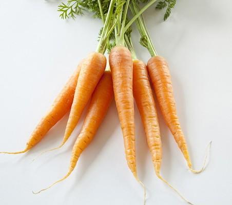 Lý do bạn nên ăn cà rốt thường xuyên - anh 3