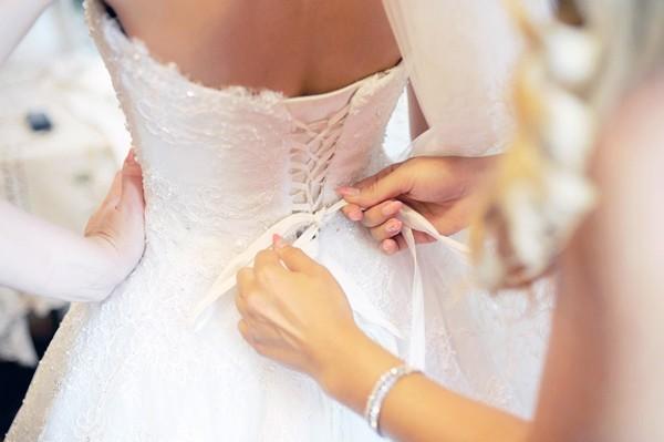 Tôi đã dám tát và từ hôn với chồng ngay trong lễ rước dâu - anh 1