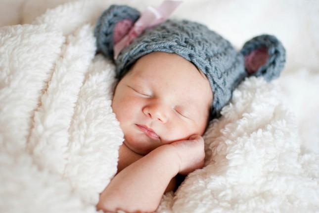 Những lưu ý quan trọng khi chăm sóc trẻ trong mùa đông mẹ cần nhớ - anh 2