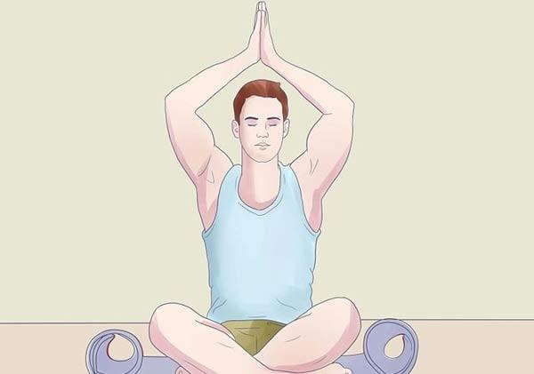 """Yoga tình dục - Lạ nhưng hữu ích cho """"chuyện ấy"""" - anh 1"""