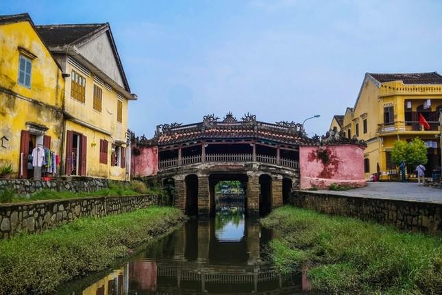 """Những bức ảnh khiến khách du lịch """"sẽ phải lòng Việt Nam ngay lập tức' - anh 3"""