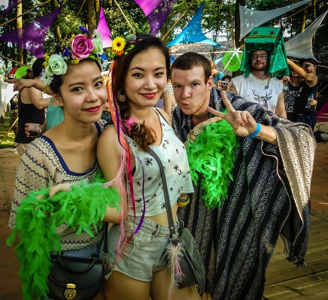 """Những bức ảnh khiến khách du lịch """"sẽ phải lòng Việt Nam ngay lập tức' - anh 10"""