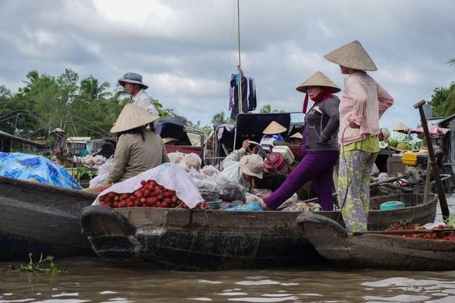 """Những bức ảnh khiến khách du lịch """"sẽ phải lòng Việt Nam ngay lập tức' - anh 8"""