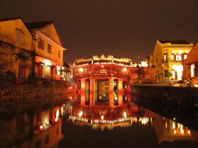 Việt Nam lọt top 20 điểm đến được du khách yêu thích nhất thế giới - anh 1