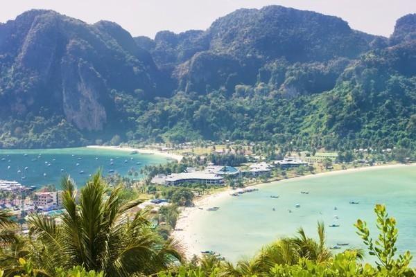 Cẩm nang du lịch cho người lần đầu đến Thái Lan - anh 1