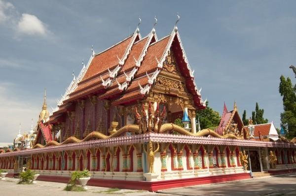 Cẩm nang du lịch cho người lần đầu đến Thái Lan - anh 2