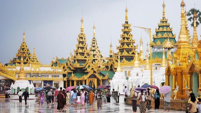 Cẩm nang du lịch cho người lần đầu đến Thái Lan - anh 4