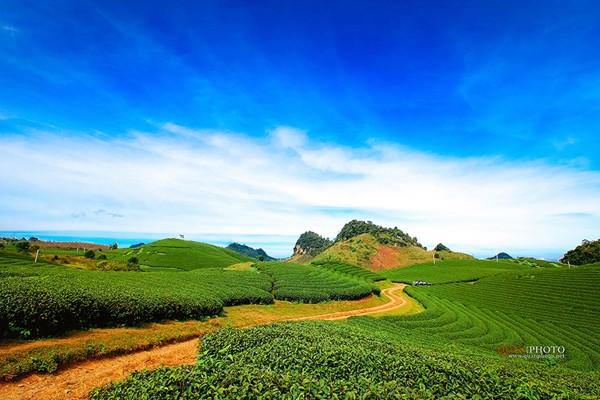 9 điểm đến hấp dẫn nhất Việt Nam trong những ngày đầu đông - anh 3