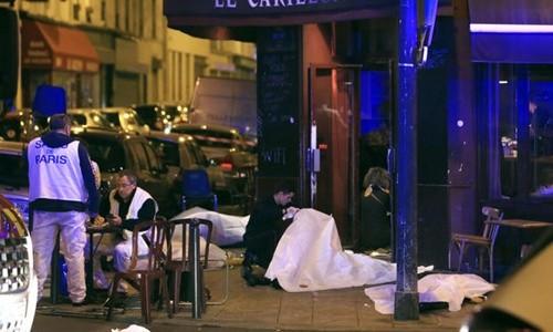 Nguyên nhân Pháp hay trở thành mục tiêu khủng bố - anh 1