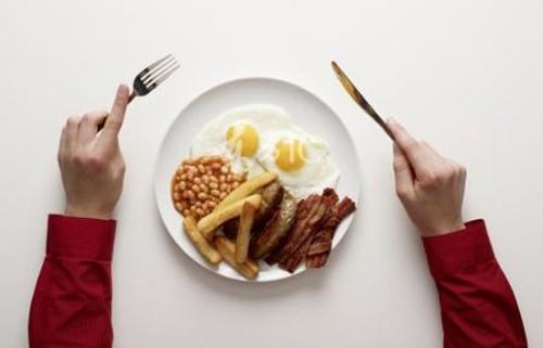 Những thói quen tai hại khi ăn sáng cần bỏ ngay lập tức - anh 1