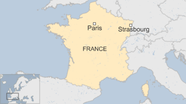 Tai nạn đường sắt ở Pháp, hơn 40 người thương vong - anh 1