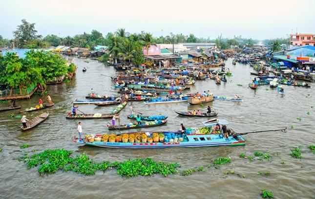 Việt Nam lọt top điểm đến trong mùa Giáng sinh và năm mới 2016 - anh 1