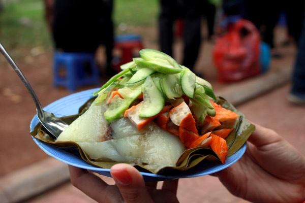 15 món ăn vặt kinh điển của giới trẻ Hà Nội trong những ngày se lạnh - anh 12