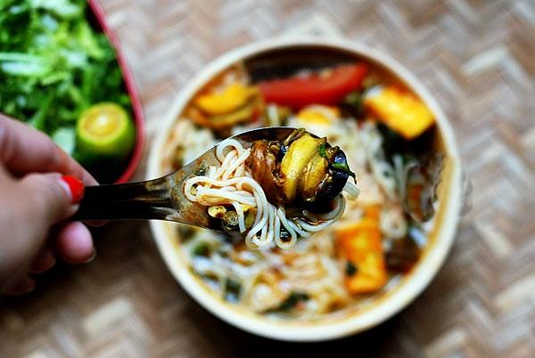 15 món ăn vặt kinh điển của giới trẻ Hà Nội trong những ngày se lạnh - anh 14