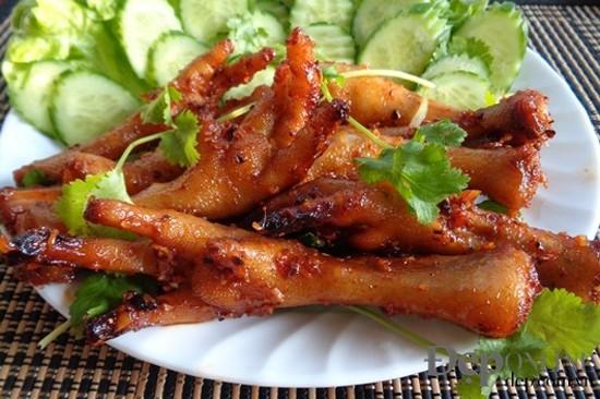 15 món ăn vặt kinh điển của giới trẻ Hà Nội trong những ngày se lạnh - anh 5