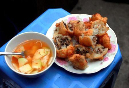 15 món ăn vặt kinh điển của giới trẻ Hà Nội trong những ngày se lạnh - anh 7