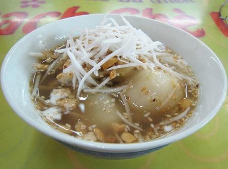 15 món ăn vặt kinh điển của giới trẻ Hà Nội trong những ngày se lạnh - anh 8