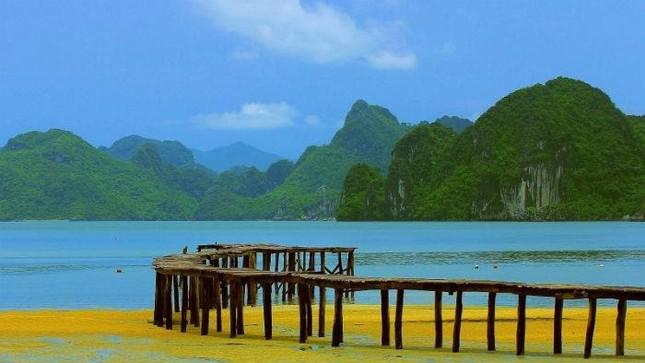 Những hòn đảo thiên đường cho tuần trăng mật ngọt ngào - anh 1