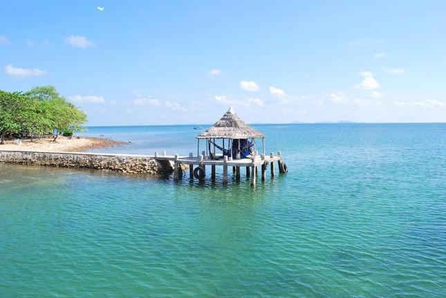 Những hòn đảo thiên đường cho tuần trăng mật ngọt ngào - anh 10