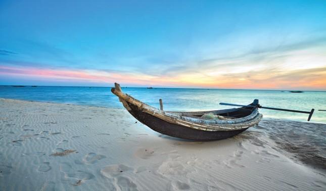 Những hòn đảo thiên đường cho tuần trăng mật ngọt ngào - anh 2