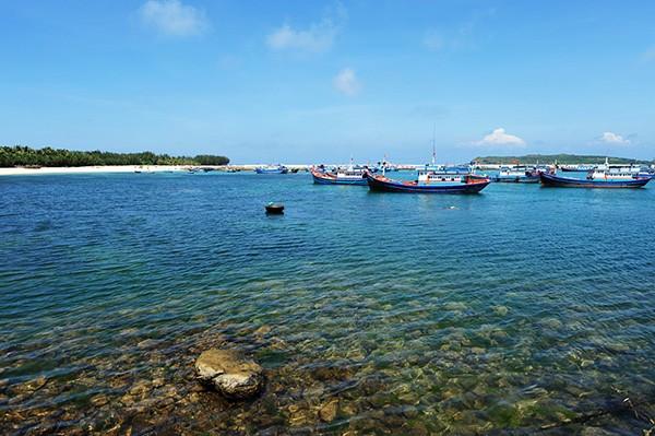 Những hòn đảo thiên đường cho tuần trăng mật ngọt ngào - anh 6