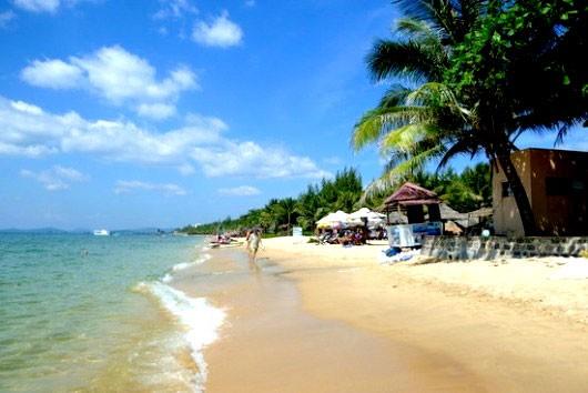 Những hòn đảo thiên đường cho tuần trăng mật ngọt ngào - anh 7