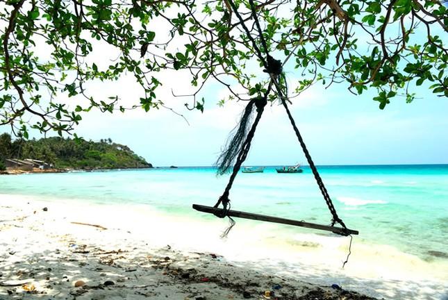 Những hòn đảo thiên đường cho tuần trăng mật ngọt ngào - anh 8
