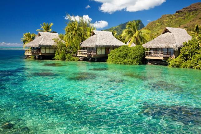 Những hòn đảo thiên đường cho tuần trăng mật ngọt ngào - anh 9