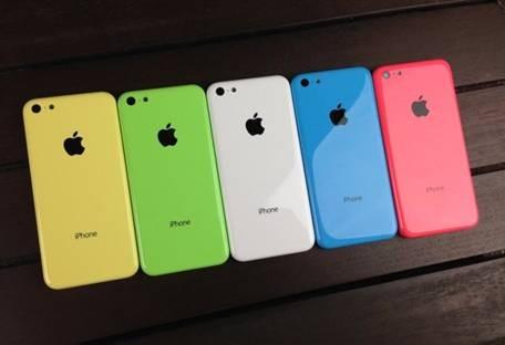 Hot: iPhone 5C chính hãng giảm giá sốc, chỉ còn 8,5 triệu đồng - anh 1