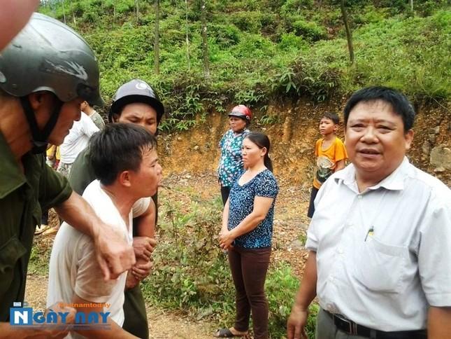 Nhiều khuất tất trong dự án làm đường ở Hà Tĩnh - anh 2
