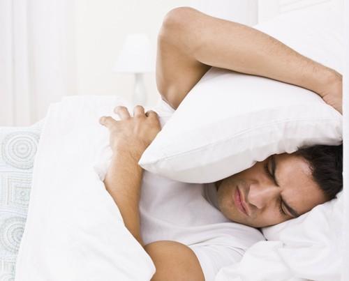 Những người ít ngủ sẽ có nguy cơ mắc tai biến mạch máu não - anh 1