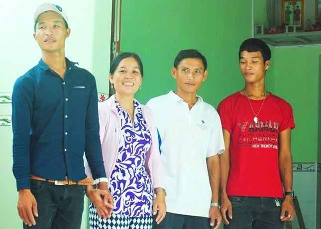 Hào Anh: Cậu bé từng bị ngược đãi đuổi cha mẹ ra đường - anh 3